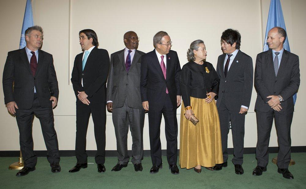 UN Day 2014