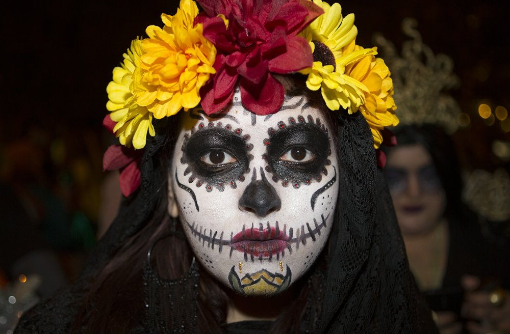 The Forty-First New York Halloween Parade