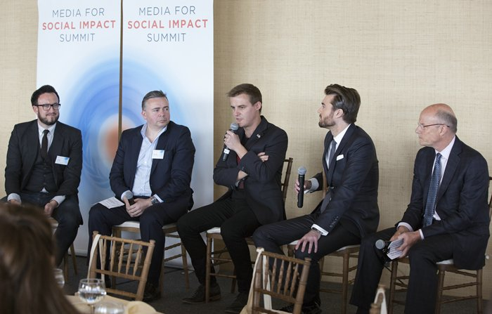 UN Media for Social Impact Summit