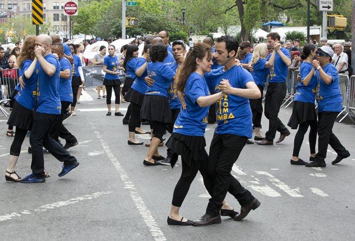 Dance Parade 2015