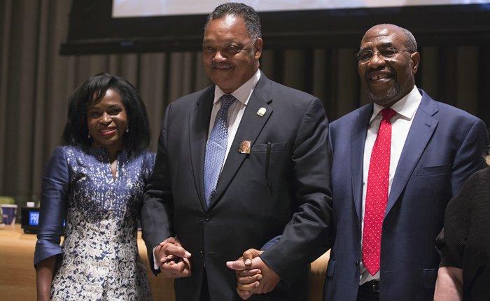 UN Nelson Rolihlahla Mandela Prize